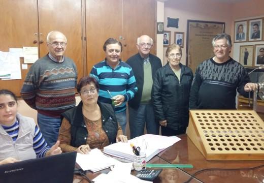 Ganadores del Sorteo N° 514  de la Tómbola Solidaria organizada por la Asociación Bomberos Voluntarios de Armstrong.