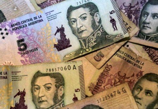 Dieron a conocer la fecha en que dejarán de circular los billetes de 5 pesos.