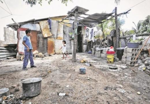 La UCA estima que la pobreza se incrementará al 35 por ciento.