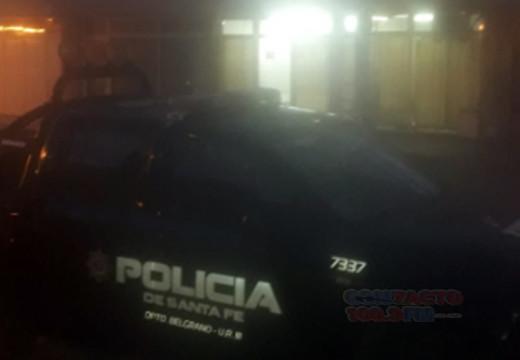 Investigan a la fuerza policial de Las Parejas.