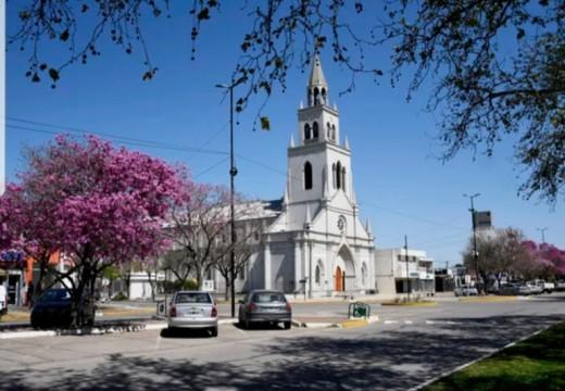 San Jorge, el pueblo donde los suicidios triplican el promedio de la Argentina.