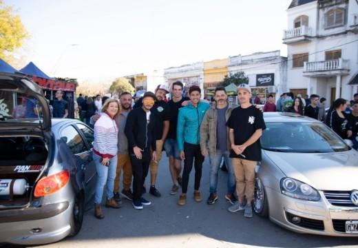 Respaldo del municipio a una nueva edición del Cañada Multimarcas.