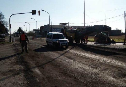 Cañada y la Región continua el reclamo por reconstrucción de Ruta.
