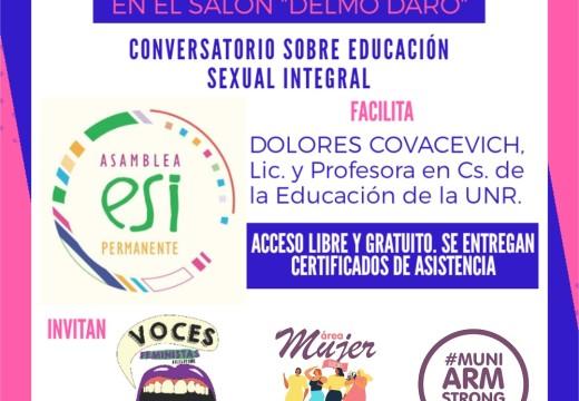 Conversatorio sobre ESI
