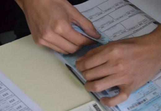 La multa que deberán pagar quienes no fueron a votar