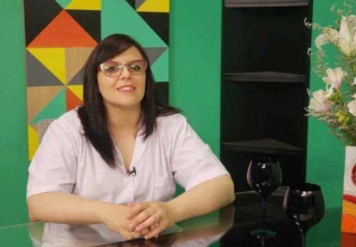 Recomendaciones para prevenir el cáncer de mama. Por Dra. Danisa Biagetti.