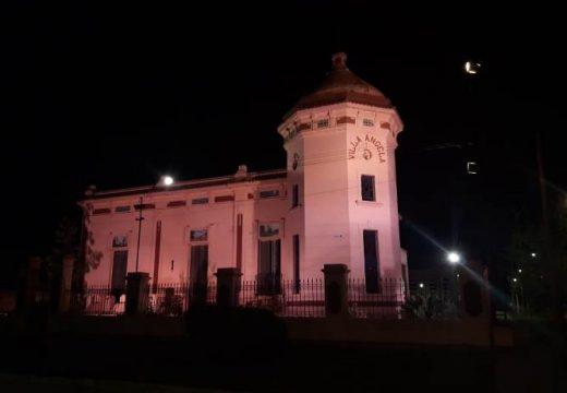 Correa. Se inaugura el Museo Comunal.