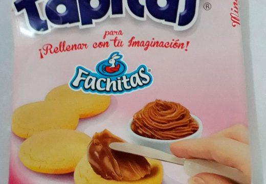 Alerta alimentaria – Mini Tapitas marca Fachitas