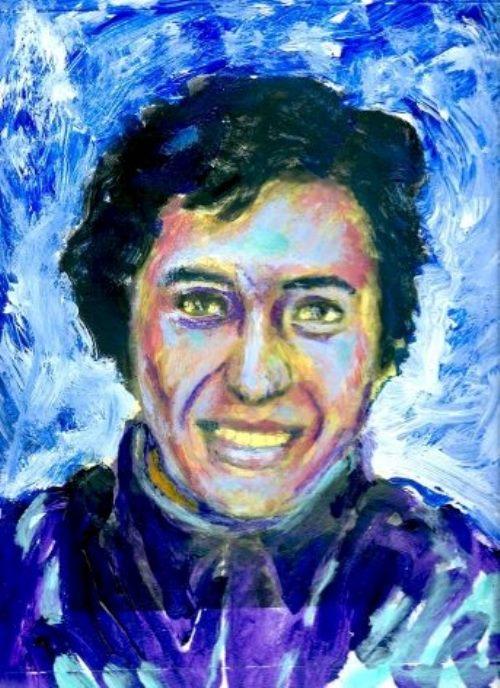Fanny Giordano. 43 años del asesinato de la docente cañadense.