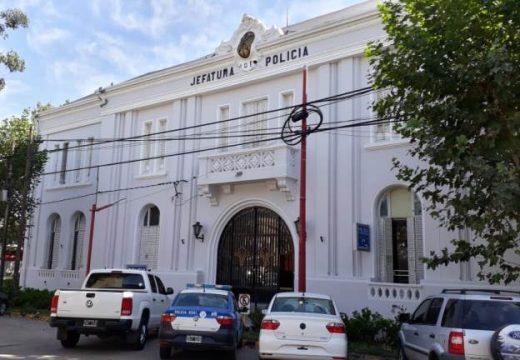Nueve detenciones por violación de cuarentena en Cañada.
