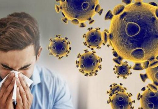 Primer caso de Coronavirus en Santa Fe.