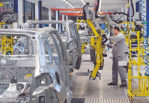 Sector automotor podría ser declarado esencial y volver a sus actividades