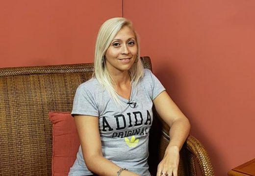 Qué es un Personal Trainer o Entrenador Personal? Por Alejandra Chamorro.