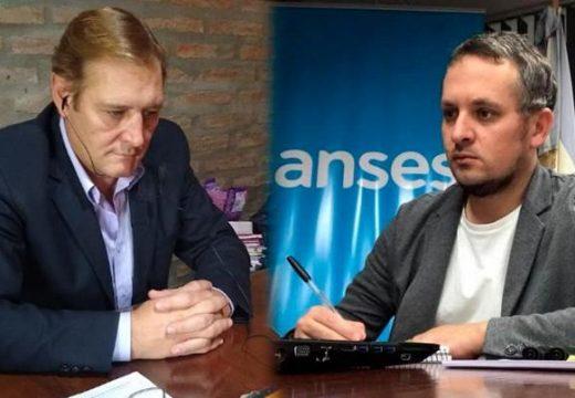 Anses invirtió mas de 87 millones de pesos en el Departamento Belgrano durante el último mes.