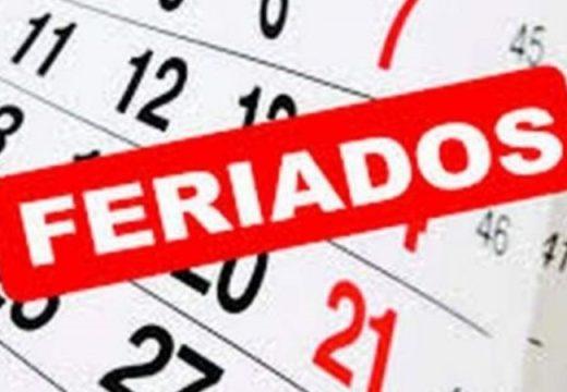 Los feriados del mes de junio: cuándo son y qué días caen.