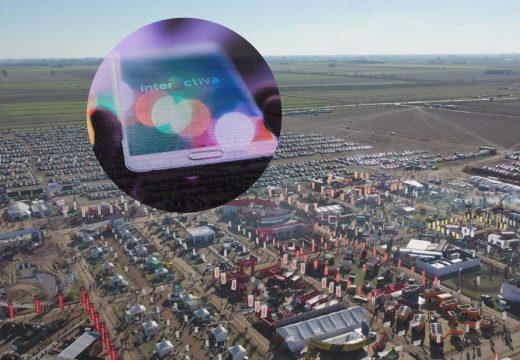AgroActiva es la primera muestra que ofrece la participación simultanea: Presencial y Virtual.