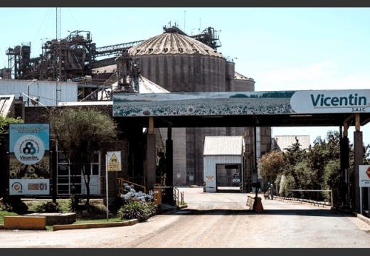 Vicentin le debe un promedio de 21 millones de pesos a 755 productores de Santa Fe