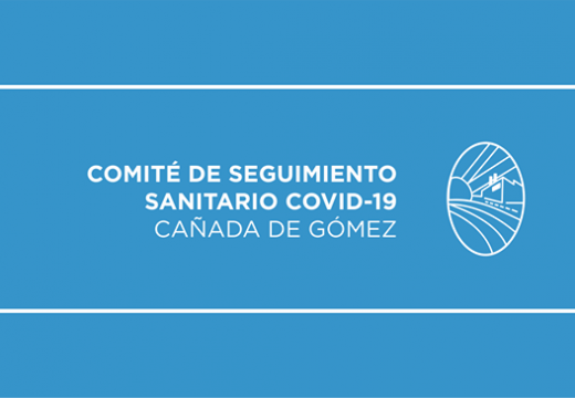 Un cañadense aislado desde el 7 de julio e internado en Rosario desde el 18- Dio Covid-19 positivo