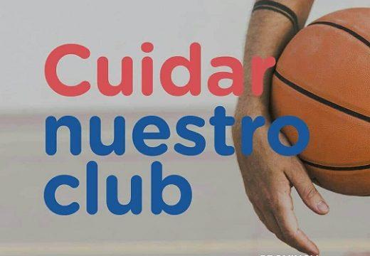 Cañada de Gómez. Clubes firmaran convenio del programa «Cuidar nuestro Club»