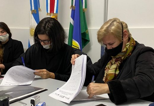 Cañada amplia su oferta educativa de nivel superior.