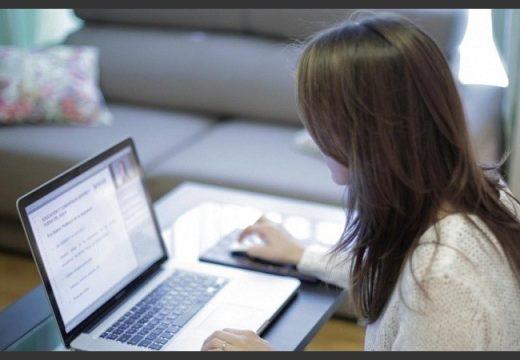 Once nuevos cursos de formación gratuita virtual para docentes.