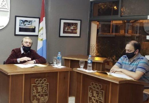 """Concejo Deliberante: solicitan información sobre la situación del """"Banco de tierras""""."""