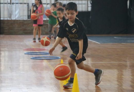 La provincia extendió la inscripción al programa Aportes al Deporte Comunitario