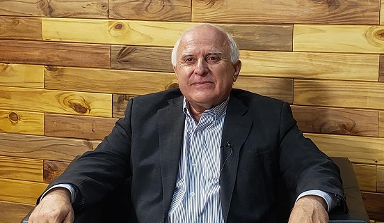 Parte Médico del Ex- Gobernador Ing. Miguel Lifschitz.