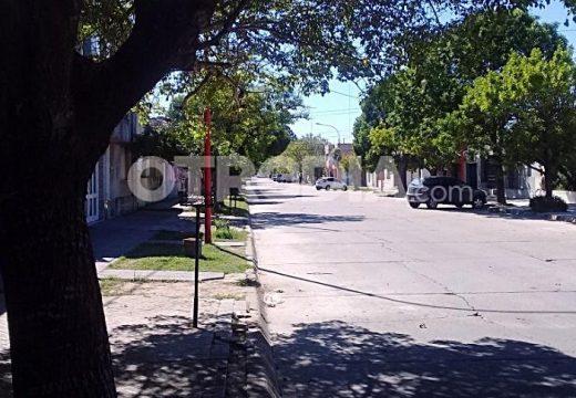 Cañada de Gómez: un kiosquero recibió un tiro en intento de robo.