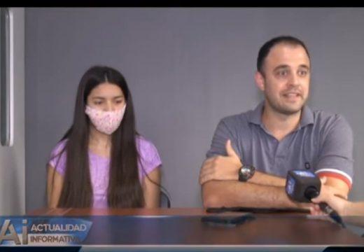 La Juventud Radical inicia clases de apoyo gratuitas para los alumnos de nivel secundario.