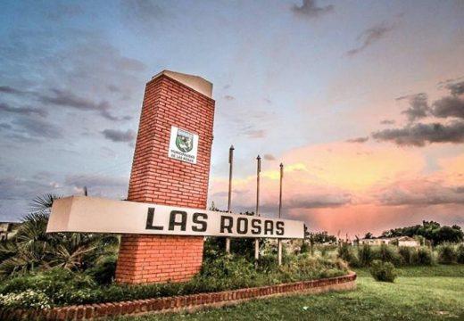 La ciudad de Las Rosas se suma al Ente Cultural Santafesino.