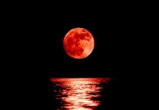 Luna de sangre: ¿dónde se podrá ver este 26 de mayo el eclipse lunar total?