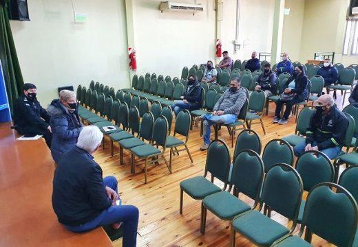 Cañada de Gómez. Municipio y policía intensifican acciones de control en la ciudad.