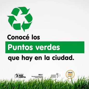 5 de Junio, Día Mundial del Medio Ambiente.