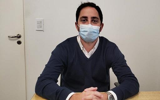 Salud Masculina y Controles Urológicos. Por Dr. Andrés Abdo de Clínica Cemed.