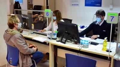 Adiós al home office: trabajadores estatales ya tienen fecha para volver a la oficina.