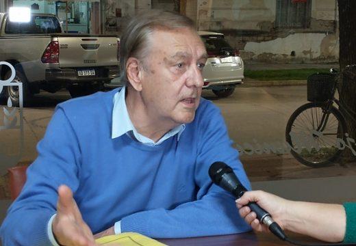 """""""Las PASO ordenan cuestiones partidarias. La importante es la elección de Noviembre""""."""