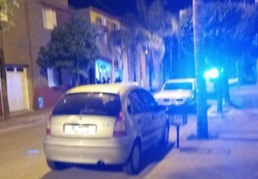 Crimen en un Geriátrico de Cañada de Gómez.